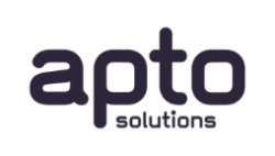 apto solutions limited Logo