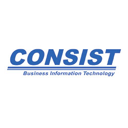 Consist Software Solutions GmbH Logo