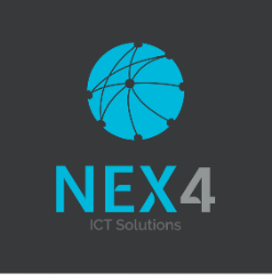 NEX4 ICT Solutions Logo