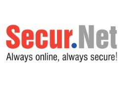 SECUR.NET - RELOAD - Consultoria Inform?tica, Lda Logo