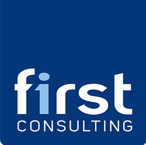 First Consulting B.V. Logo