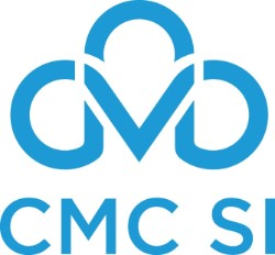 CMC Technology and Solution Company Limited Logo