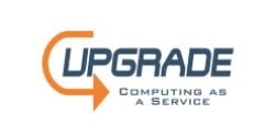 Upgrade SRL Logo