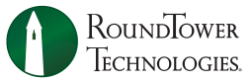 RoundTower Technologies - Partner Logo