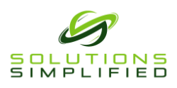 Solutions Simplified Logo