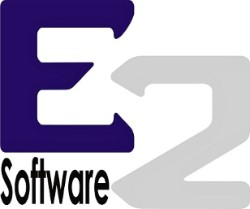 E2 Software Oy Logo