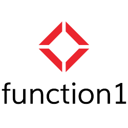 Function1, Inc. Logo