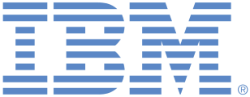 IBM Corporation (Partner) Logo