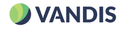 Vandis, Inc. - Partner Logo
