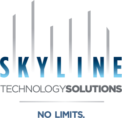Skyline Technology Solutions Logo