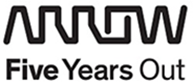 Arrow - Norway Distributor Partner Logo