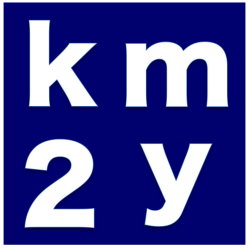 km2y Co., Ltd Logo