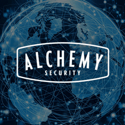 Alchemy Security, LLC Logo