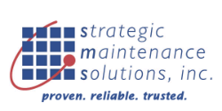 Strategic Maintenance Solutions Inc. Logo