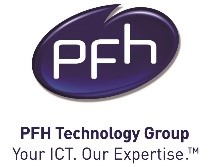 PFH Technology Group Logo