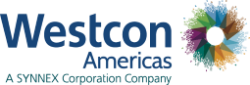 Westcon AMER - COLOMBIA - Distributor Partner Logo