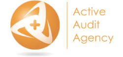 Active Audit Agency LLC Logo
