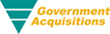 Government Acquisitions, Inc. - Partner Logo