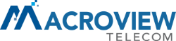 Macroview Telecom Limited Logo