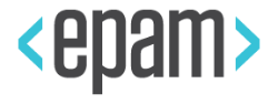 EPAM Systems Inc - Partner Logo