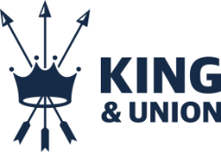 King and  Union Logo