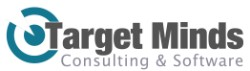 TARGET MINDS CONSULTING & SOFTWARE S.A. - Partner Logo