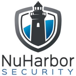NuHarbor Security - Partner Logo