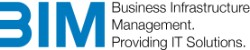 Business Infrastructure Management AG Logo