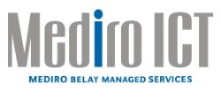 Mediro Business Service Management Pty Ltd Logo