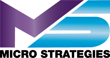 Micro Strategies Inc. - Partner Logo