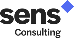 Sens Consulting AS Logo