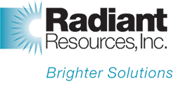 Radiant Resources, Inc- Partner Logo