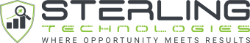Sterling Technologies Logo