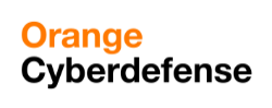 Orange Cyberdefense Sweden AB Logo