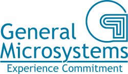 General Microsystems Inc. - Partner Logo