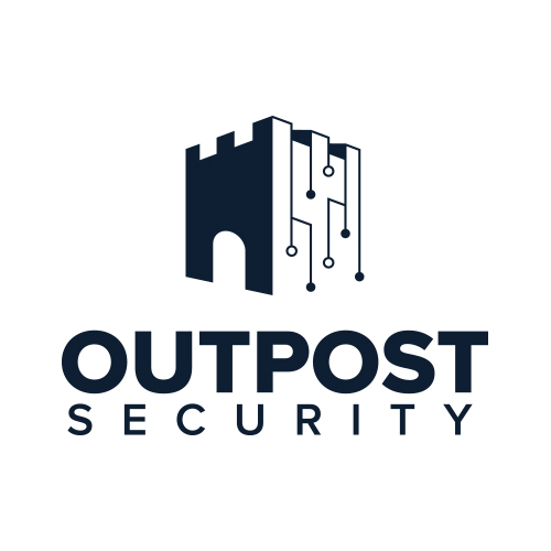 Outpost Security LLC Logo