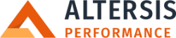 ALTERSIS Performance Logo