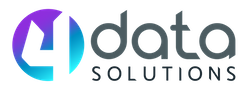 4 Data Solutions Limited Logo