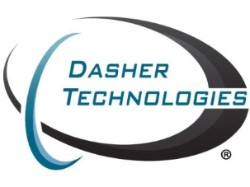 Dasher Technologies, Inc - Partner Logo
