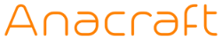 PT. Anacraft Technology Solution Logo