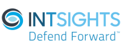 IntSights Cyber Intelligence Ltd. Logo