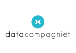 datacompagniet A/S Logo