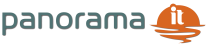 Panorama Technologies - Colombia Logo