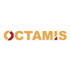 Octamis Limited Logo