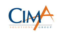 Cima Solutions Group, LLC Logo