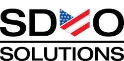 SDVO Solutions, LLC Logo