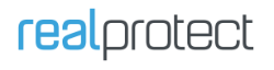 Real Protect - Partner Logo