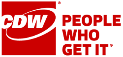 CDW Corporation - Partner Logo