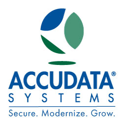 Accudata Systems, Inc - Partner Logo