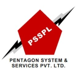 Pentagon System And Services Private Limited Logo